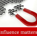 Influence matters — it's all about speaking