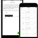 Lrn — Learn to code at your convenience