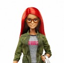 How Game Developer Barbie Came to Be