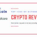 TOP 3 ICOS OF OCTOBER 2017