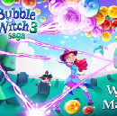Behind the Scenes of Bubble Witch 3 Saga: Women Gamers Work Their Magic