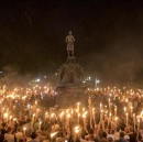 When white supremacists show you who they are, believe them the first time.