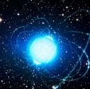 The most powerful magnets in the Universe — Magnetars