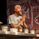 Alex Atala e a novíssima face do pop