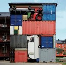 The New Sustainability Era of Shipping Container Buildings