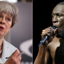 Music will always be political, but it only becomes a problem when the politics of the masses are…