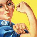 Watch: Rosie the Riveter is a feminist icon, but she didn't start out that way