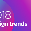 Top Design Trends for 2017–2018