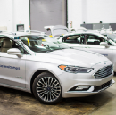 Mobility and Self-Driving Cars and Ford