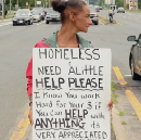 All Too Human: A Look Inside The Hard Reality of Homelessness (Video)