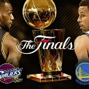 Warriors (fan) vs Cavaliers (fan)