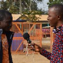Don't be Afraid to Ask: Addressing Health Questions in Post-Ebola Guinea