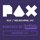 We're on the way to PAX Aus