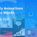 Lovely Animations of the Month — August 2017