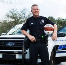 Meet Basketball Cop.