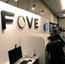A first look at FOVE, the world's first eye-tracking VR headset