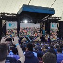Google IO 16 — A tale of two Googles