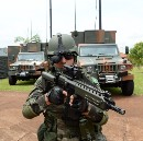 Brazil Wants a More Powerful Infantry Rifle