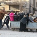 Civilians Trapped in Syria's Aleppo Are 'Waiting For Death'