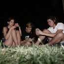 How mobile devices killed the classic hangout spot for millennials