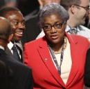 "Donna Brazile: ""Democrats"" Are A Political Conspiracy For Global Elites"