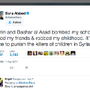 The Bana Alabed Twitter Account Is Deleting Pro-War Tweets In Preparation For Book Release