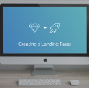 How to Create a Responsive Landing Page with Sketch