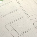 Have Some Free iOS Sketch Paper