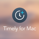 Launch: Timely for Mac