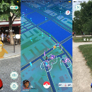 How is socialization at the heart of Pokémon Go?