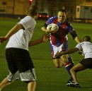 How Rugby Changed My Career