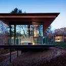 Puritan Privacy and Glass Walls- The Modernist Legacy of New Canaan