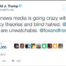 Donald Trump Is Our First Fox News-Brainwashed President