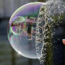 How to Pop the Bubble That Just Won't Burst