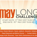 May Long Contest Editorial