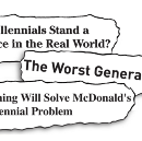 Can We Stop Worrying About Millennials Yet?