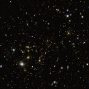 Galaxy clusters prove dark matter's existence