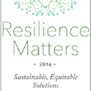 New (free!) e-book shows why urban resilience and environmental justice MATTER