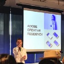 Graduation, the Adobe Creative Residency, and More!