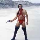 Sean Connery's Tips for Getting a Beach Bod