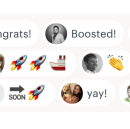 Introducing Boosts: an all-new way to show your support in Basecamp