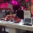 contractus live at Hannover Messe.