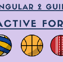 Complete Angular2 Guide: Reactive Forms in depth Part 1