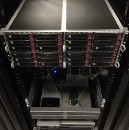 Building an All Flash SAN with ScaleIO: The Quest for 800,000 IOPS