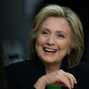 Why I'm Not Afraid to Support Hillary Clinton