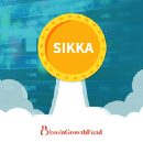 Bitcoin growth fund welcomes SIKKA as its new base currency (after all decentralized we are!)