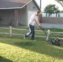 Don't Mow The Lawn If You're A Founder