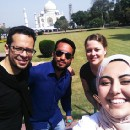 Habibindia 07: The days after The Day, the Transgender and Taj Mahal