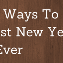 12 DIY Ways To Throw The Best New Year's Party Ever