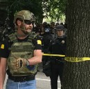 Ted Wheeler, The Portland Police Bureau and White Supremacists all teamed up to assault the people…